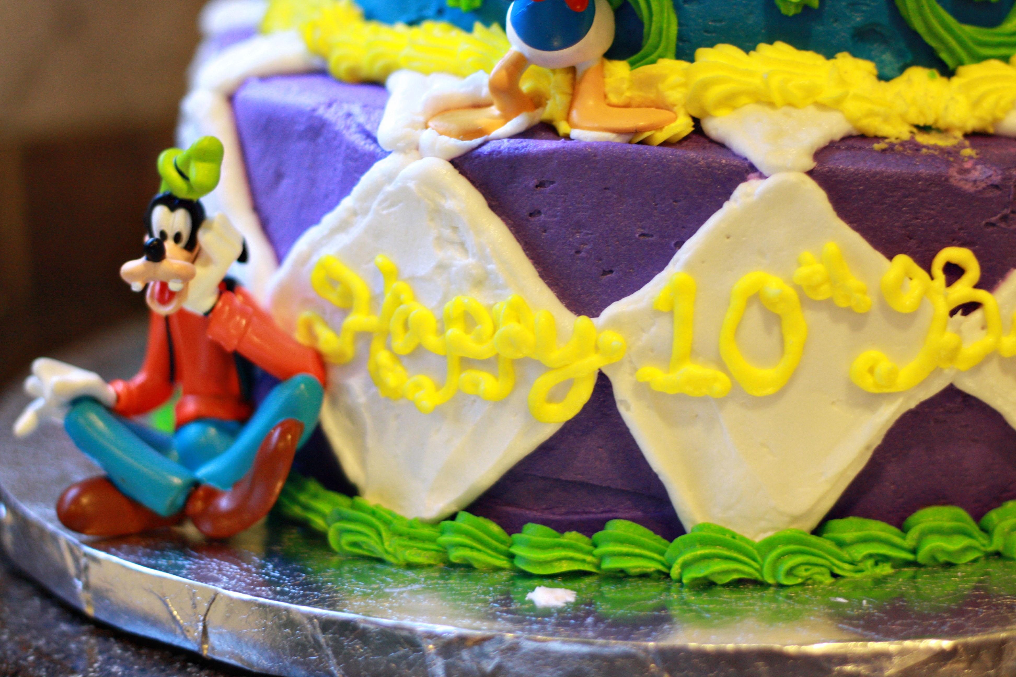 The Perfect 10 Cake Elastamoms Excerpts