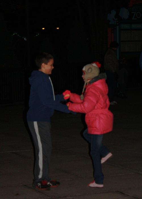 O G dance 9