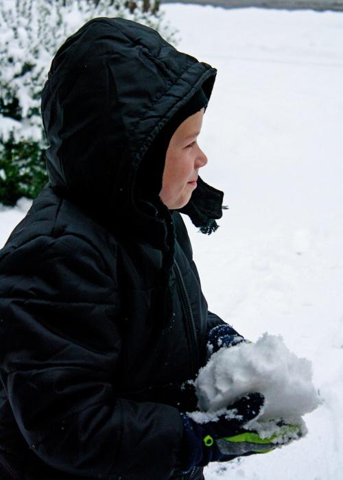 M snow 3