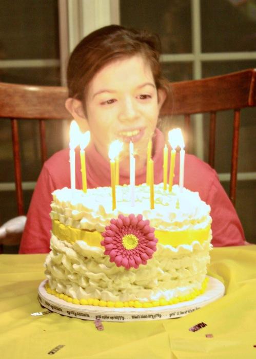 O candles 3