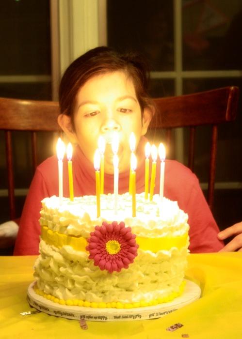 O candles 6
