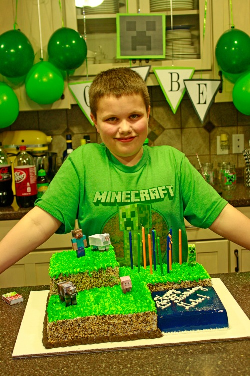 Gabe cake