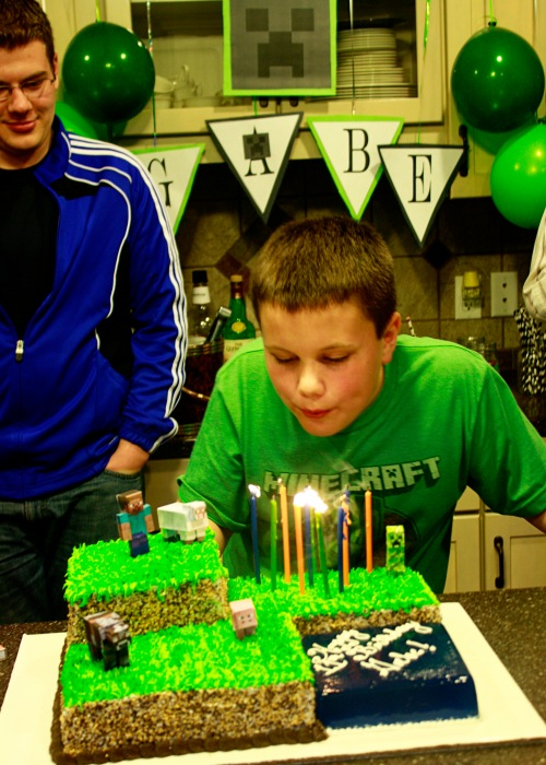 Gabe candles 2