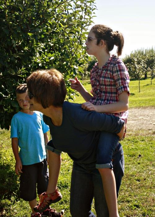 Amma O apple