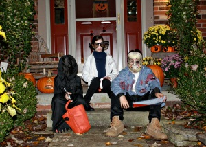 all 3 halloween 13 1