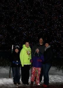 5 of us big tree 1