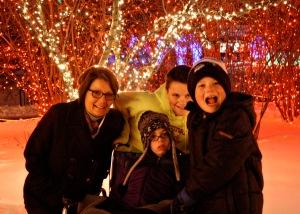 amma kids lights