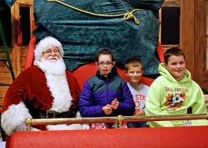 kids santa 1