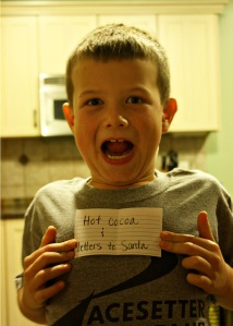 M hot cocoa funny