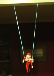 buddy swing 2