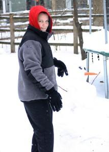 G snow 1