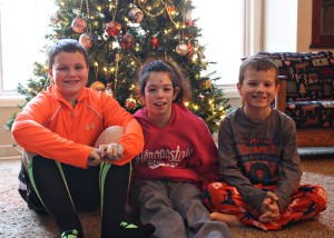 kids tree 2