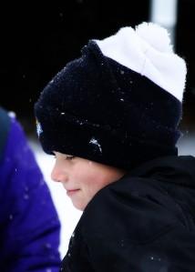 M snow 1