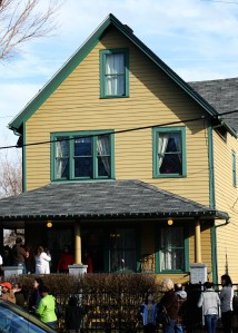 xmas story house 2