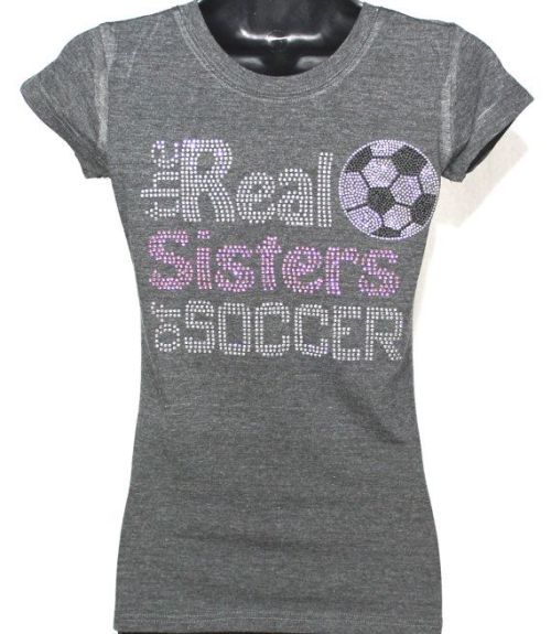 soccer shirt for liv