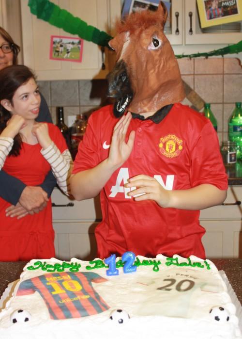 g horse 3
