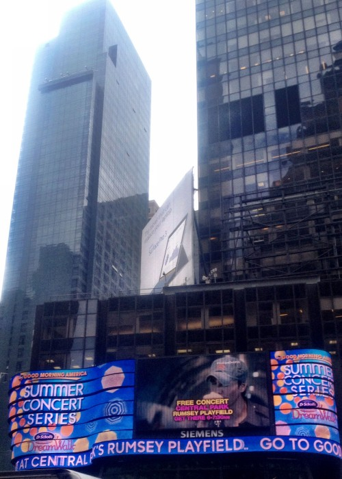 times square 5