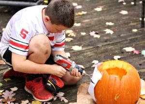 G pumpkins 1