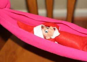 hammock buddy 1