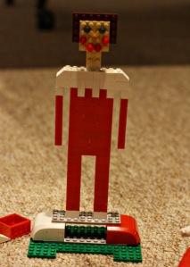 lego buddy 4