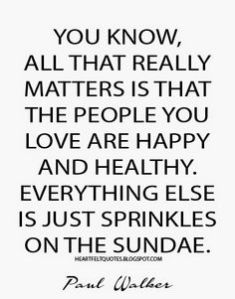 sprinkle quote