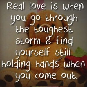 Real Love Quotes For Her